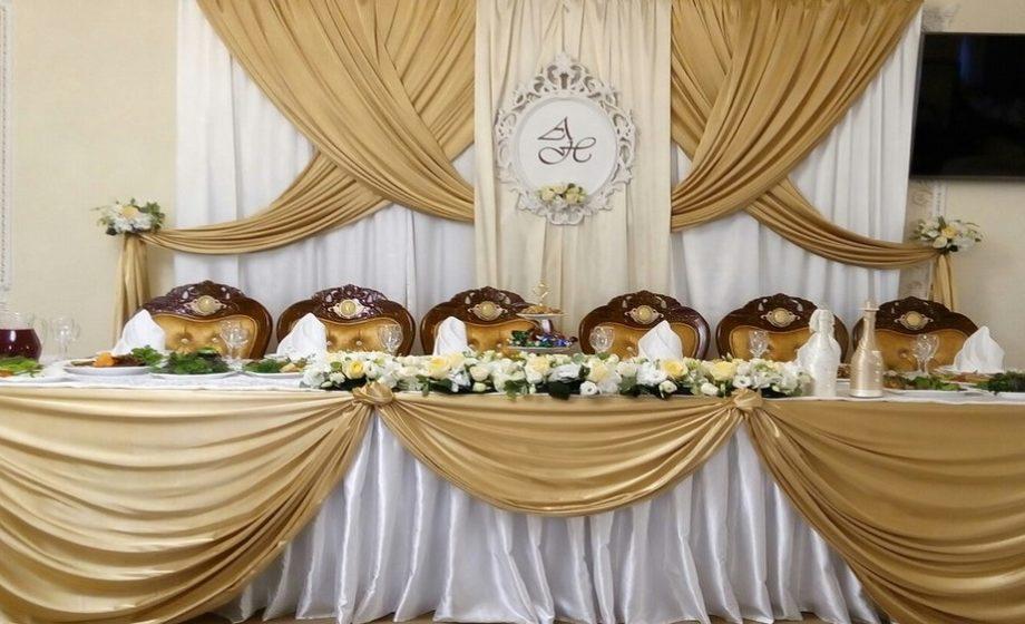 кафе для свадьбы
